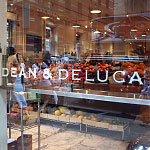 Dean and Deluca, NYC