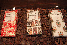 Mast Brothers Chocolate, NYC