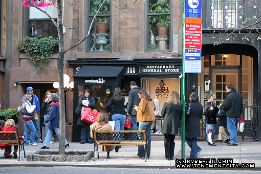 Frozen Hot Chocolate Recipe slideshow image Serendipity NYC : Frozen Hot